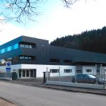 transco Drehautomaten - Neubau